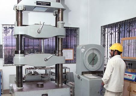 CSL Testing Laboratary
