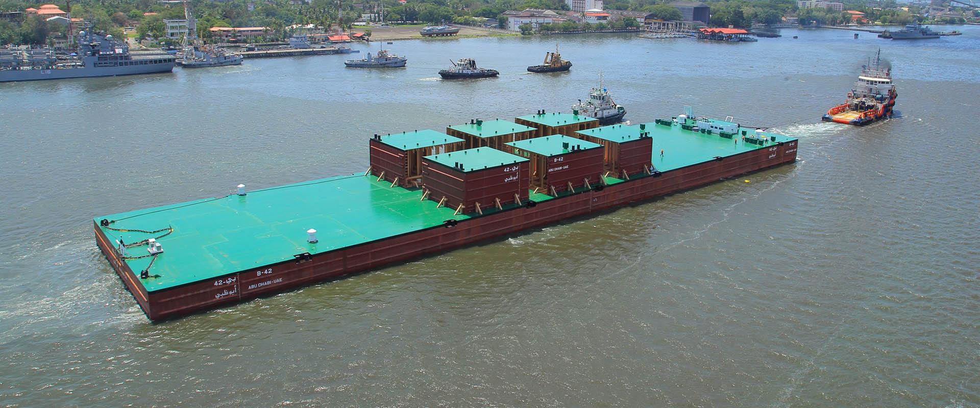 Cochin Shipyard Limited